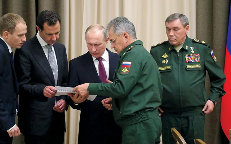 401cc334a02 What Kind of Victory for Russia in Syria