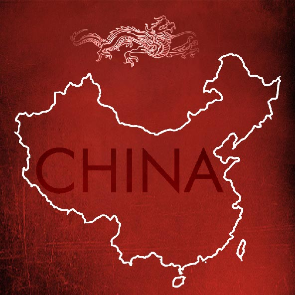 Red China's Economic War Potential