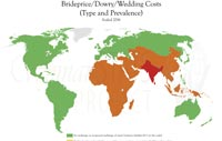 In Plain Sight The Neglected Linkage between Brideprice and Violent Conºict