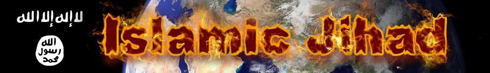 Islamic-Jihad-Hot Spot Banner
