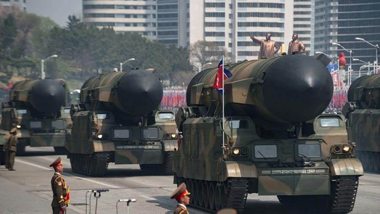 Keeping the North Korean Threat in Proportion
