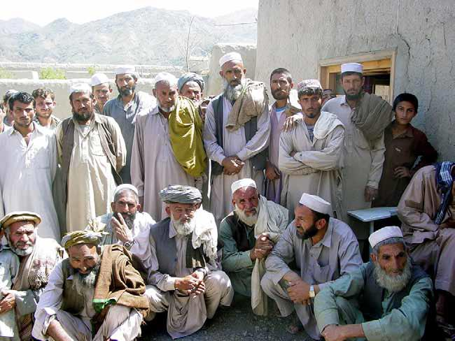 A Strategy for Success in Afghanistan One Tribe at a Time