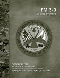 The Return of U.S. Army Field Manual 3-0, <i>Operations</i>