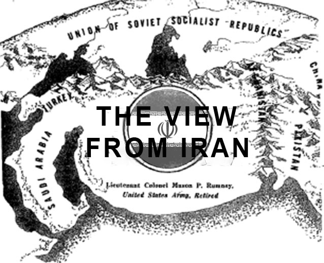 The View from Iran