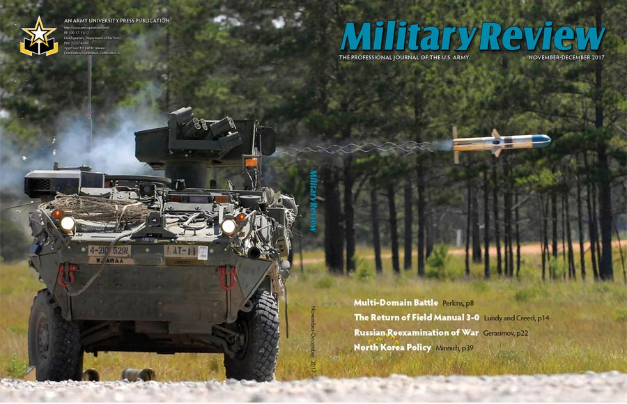 Military Review English