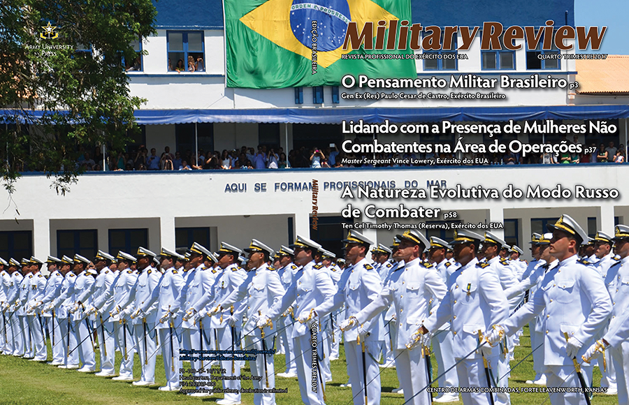 Military Review Português