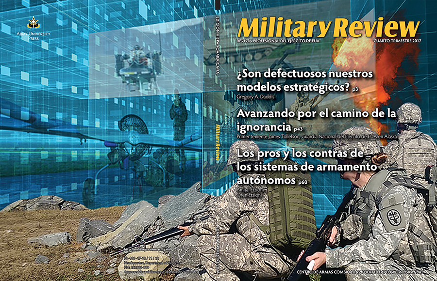 Military Review Español
