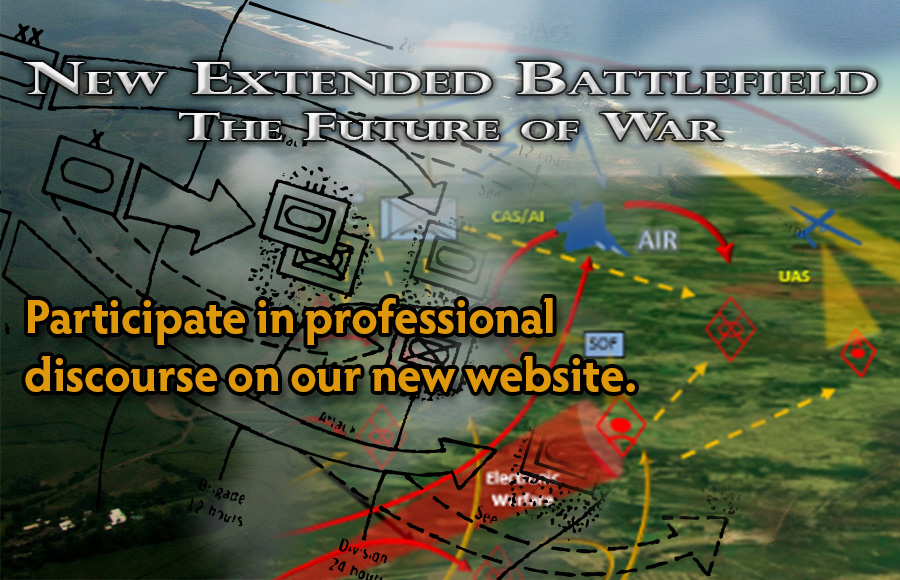 New Extended Battlefield Ad