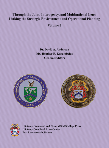 Through the Joint, Interagency, and Multinational Lens: Perspectives on the Operational Environment, Volume II Book Cover