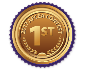 AFCEA Contest Winner - 1st Place