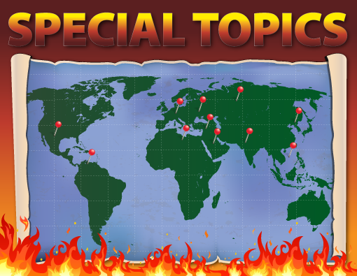 Military Review Special Topics