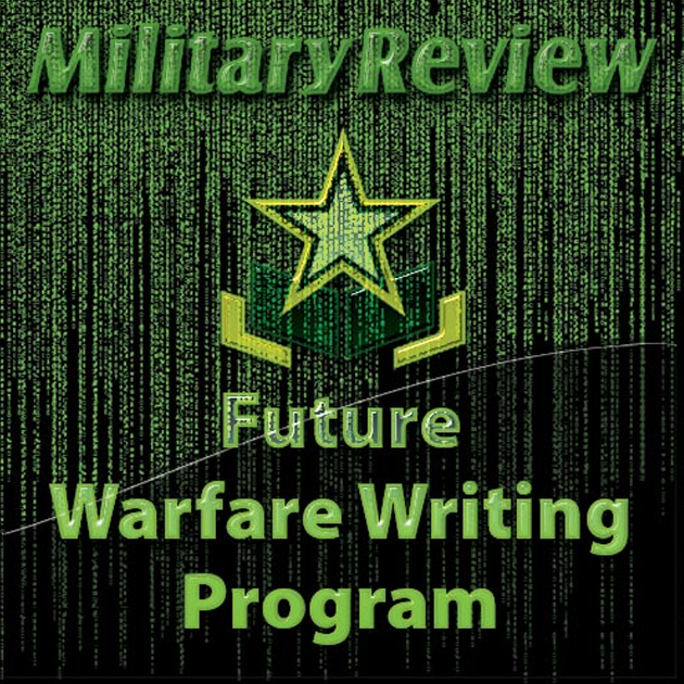 Future Warfare Writing Program