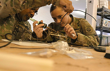 Modernizing Multi-Domain Operations for Large-Scale Combat Operations