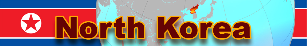 North Korea Hot Spot Banner
