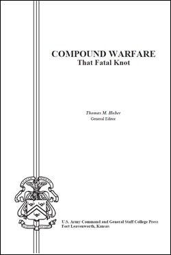 Compound Warfare: An Anthology