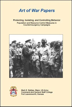 Art of War Papers: Protecting, Isolating, and Controlling Behavior