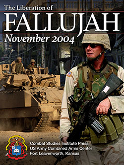 The Liberation of Fallujah November 2004