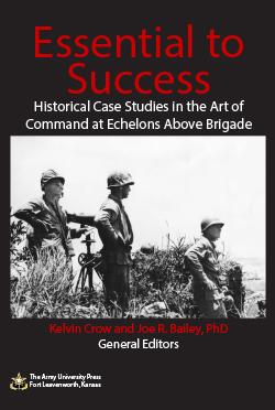 the art of military studies pdf