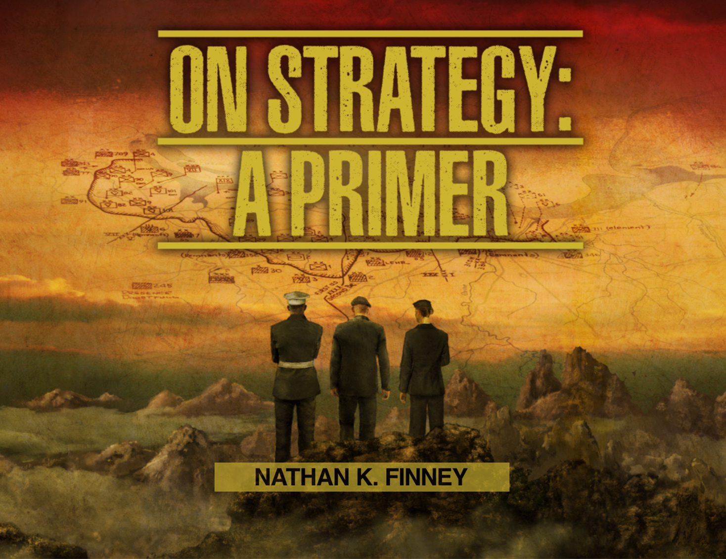 On Strategy: A Primer