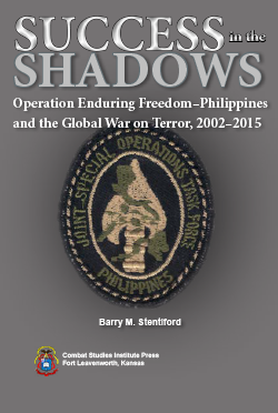 90ed78c1902e4 Success in the Shadows: Operation Enduring Freedom–Philippines and the  Global War on Terror, 2002–2015