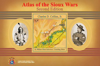 Atlas of the Sioux Wars, 2nd ed.