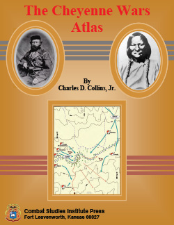 The Cheyenne Wars Atlas