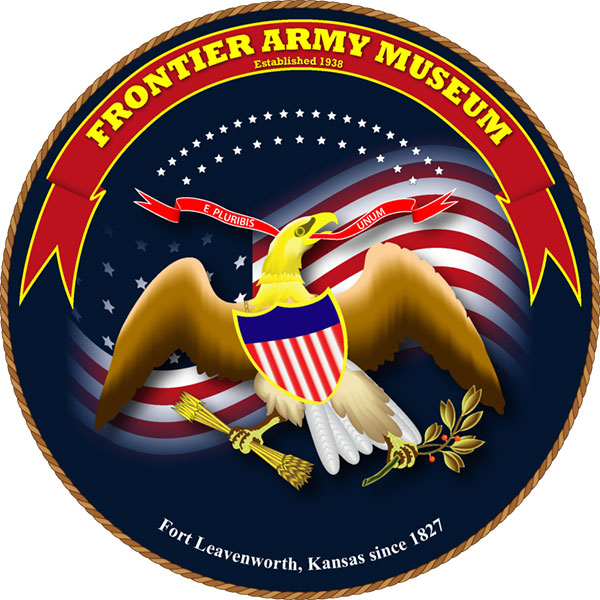 Frontier Army Museum Logo