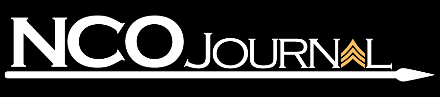 NCO Journal Logo
