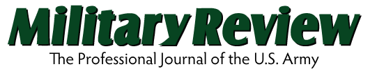 Military Review Logo