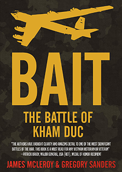 Bait Cover
