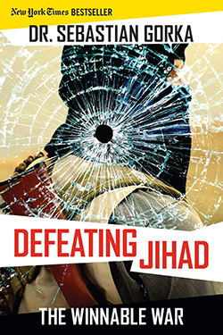 Defeating Jihad Cover
