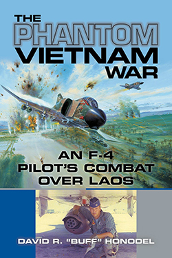 The Phantom Vietnam War Cover