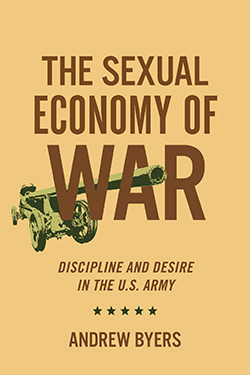 The Sexual Economy of War Cover