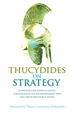 Thucydides on Strategy Cover