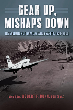 Gear Up, Mishaps Down Cover