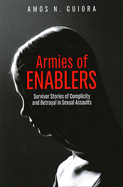 Armies of Enablers Cover