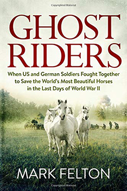 Ghost Riders Cover