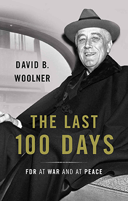 The Last 100 Days Cover