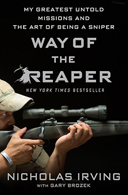 Way of the Reaper Cover