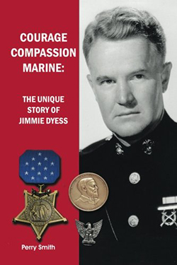 Courage, Compassion, Marine
