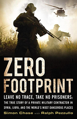 Zero Footprint Cover