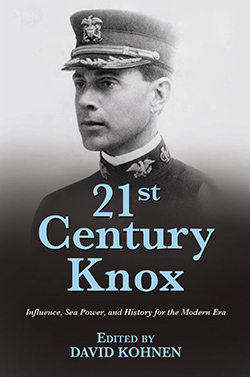 21st Century Knox Cover