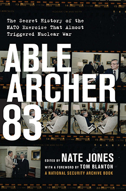 Able Archer 83 Cover