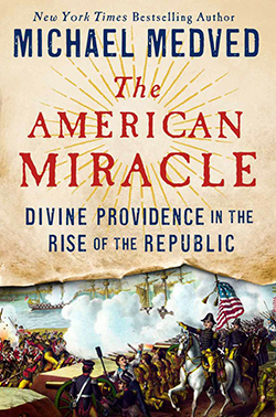 The American Miracle Cover