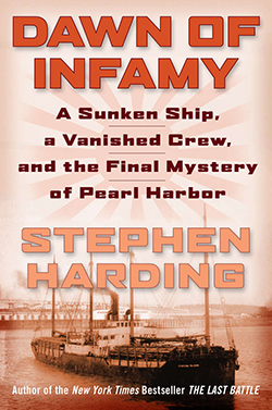 Dawn of Infamy Cover