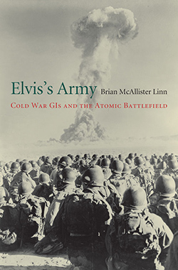Elvis's Army Cover