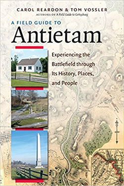 A Field Guide to Antietam Cover