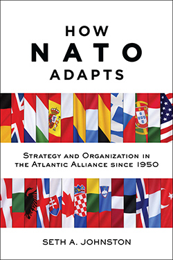 How NATO Adapts Cover