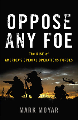 Oppose Any Foe Cover
