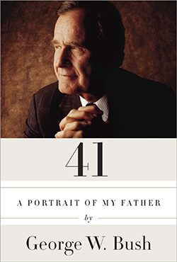 41: A Portrait of My Father Cover